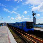 キエフを観光ってほどでもなく、リヴネに移動。