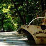 ルーマニア〜ブルガリア。