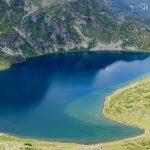 リラの七つの湖。