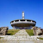 【廃墟】ブルガリア 共産党ホールに行ってみた。