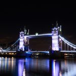 ロンドンまったり。ときどき夜景。