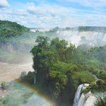 【2017年】イグアスの滝・ブラジル側へビザなしで行く方法。