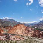 【絶景】虹色の丘・ウマワカ渓谷の観光スポットまとめ【オルノカル】